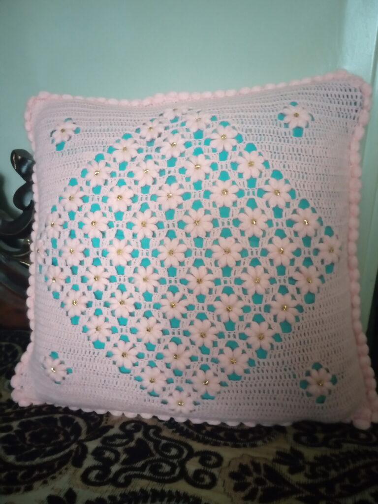 Favorite Hug Partner: Cushions!!